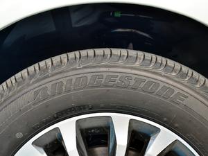 2018款1.2T CVT GL智享版 轮胎品牌