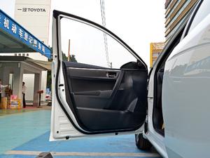 2018款1.2T CVT GL智享版 驾驶位车门