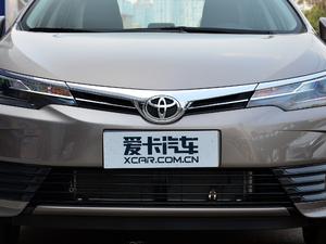 2018款1.2T CVT GL-i智辉版 中网