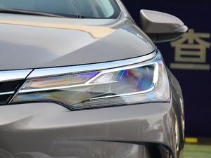 2018款1.2T CVT GL-i智辉版 头灯