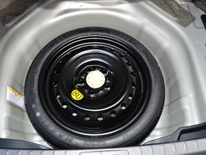 2018款1.2T CVT GL-i智辉版 备胎