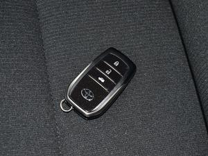 2018款1.2T CVT GL-i智辉版 钥匙