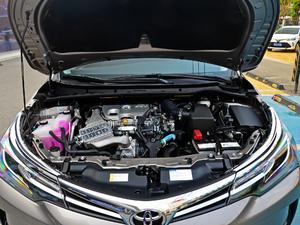 2018款1.2T CVT GL-i智辉版 发动机