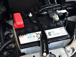 2018款1.2T CVT GL-i智辉版 其它