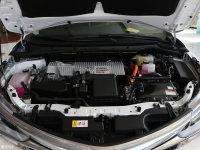 其它卡罗拉 双擎发动机