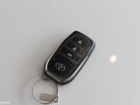 其它卡罗拉 双擎钥匙