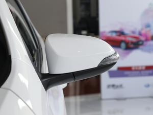 2018款1.8L E-CVT智尚版 后视镜