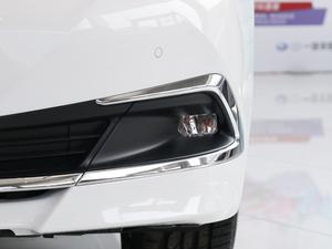 2018款1.8L E-CVT智尚版 雾灯