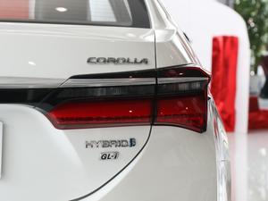 2018款1.8L E-CVT智尚版 尾灯