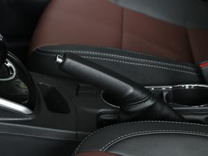2018款1.8L E-CVT智尚版 驻车制动器