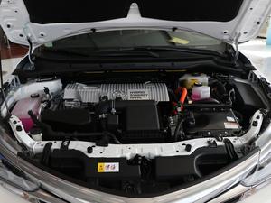 2018款1.8L E-CVT智尚版 发动机