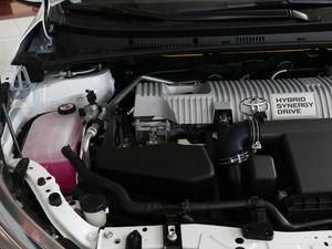 2018款1.8L E-CVT智尚版 其它