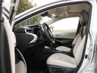 空間座椅卡羅拉 雙擎前排空間