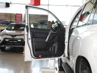空間座椅普拉多駕駛位車門