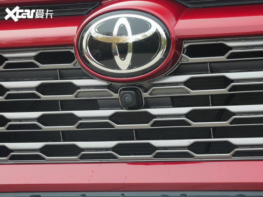 一汽丰田2020款RAV4荣放