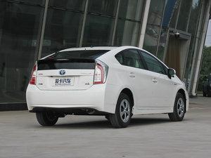 2012款1.8L CVT豪华先进版 整体外观