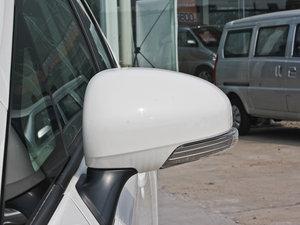 2012款1.8L CVT豪华先进版 后视镜
