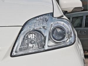 2012款1.8L CVT豪华先进版 头灯