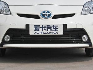 2012款1.8L CVT豪华先进版 中网
