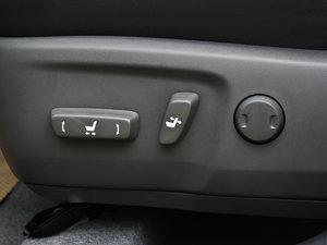 2012款1.8L CVT豪华先进版 座椅调节
