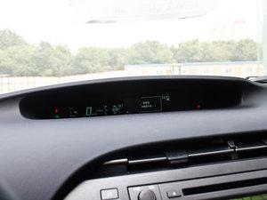 2012款1.8L CVT豪华先进版 仪表