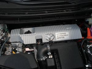 2012款1.8L CVT豪华先进版 发动机