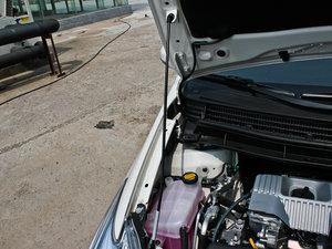 2012款1.8L CVT豪华先进版 其它