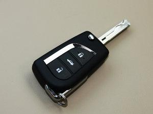 2013款2.5V 尚锐导航版 钥匙
