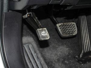 2013款2.5S 菁锐版 驻车制动器