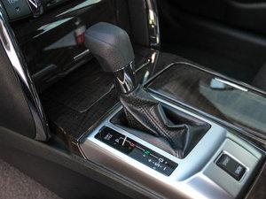 2013款2.5S 菁锐版 变速挡杆