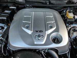 2013款2.5S 菁锐版 发动机