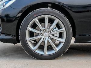 2013款2.5V 尚锐版 轮胎