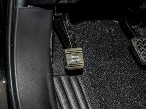 2013款2.5V 尚锐版 驻车制动器