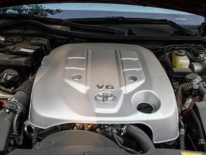 2013款2.5V 尊锐版 发动机