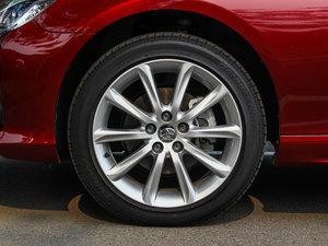 2013款2.5V 尊锐版 轮胎
