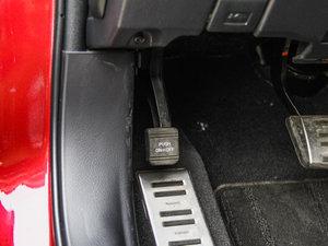 2013款2.5V 尊锐版 驻车制动器