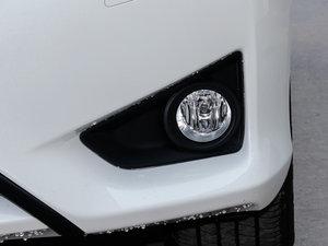 2013款2.5V 菁锐版 雾灯