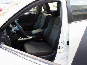 2013款2.5V 菁锐版 前排座椅