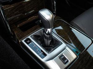 2013款2.5V 菁锐版 变速挡杆