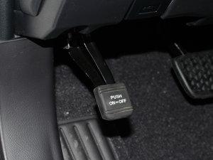 2013款2.5V 菁锐版 驻车制动器