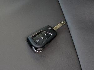 2013款2.5V 菁锐版 钥匙