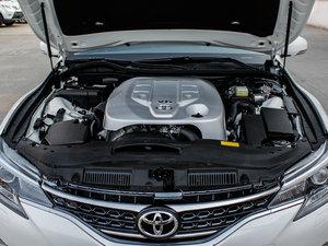 2013款2.5V 菁锐版 发动机