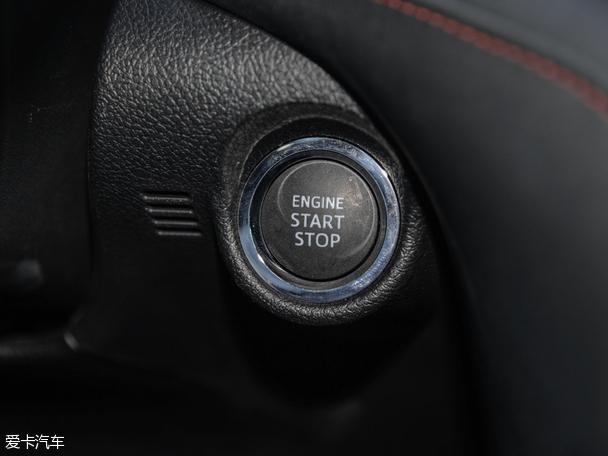 全新皇冠2.0T中配车型分析