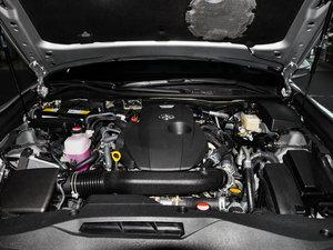 2015款2.0T 尊享版 发动机