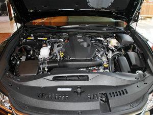 2015款2.0T 精英版 发动机