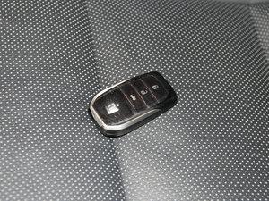 2015款2.0T 精英版 钥匙