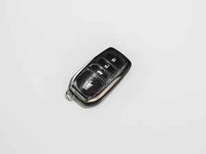 2015款2.0T 时尚版 钥匙