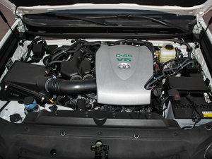 2016款3.5L V6 自动VX NAVI 发动机