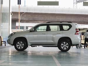 2016款3.5L V6 自动TX-L 纯侧