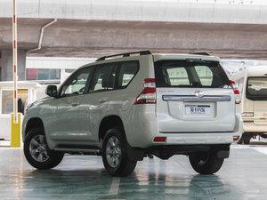 2016款3.5L V6 自动TX-L 后侧45度